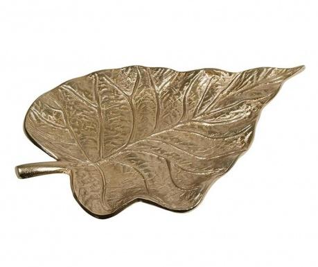 Patera dekoracyjna Leaf Charm