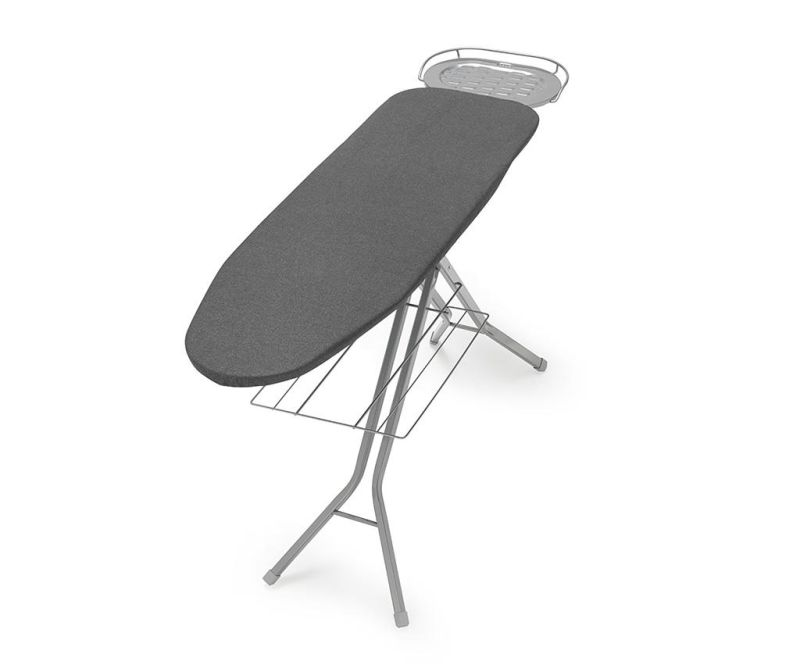 Navlaka za dasku za glačanje Easy Fit Metallic 46x135 cm