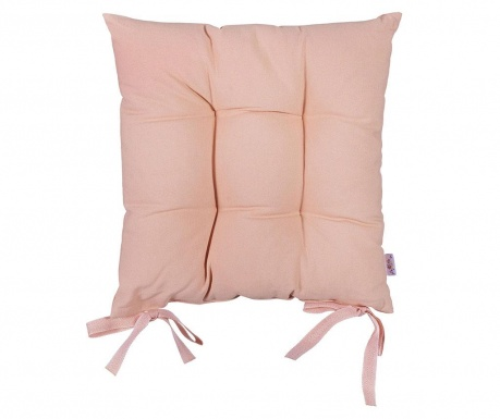 Jastuk za sjedalo Pure Light Pink 37x37 cm