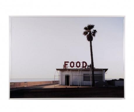 Slika Food 63x93 cm