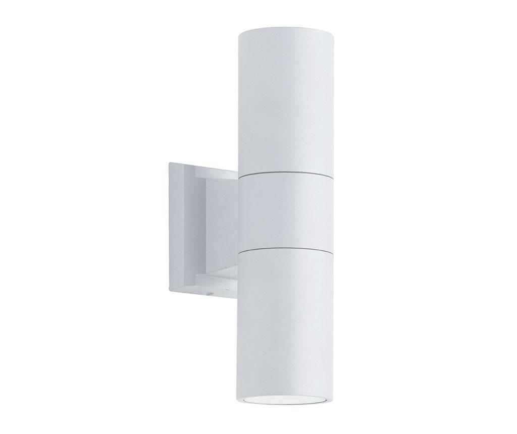 Sotris White Equilibrium Kültéri fali lámpa