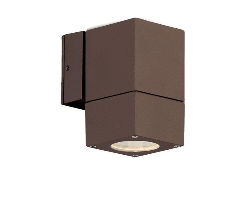 Paros Brown Kültéri fali lámpa