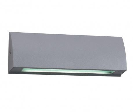 Zunanja stenska svetilka Tech Style Large