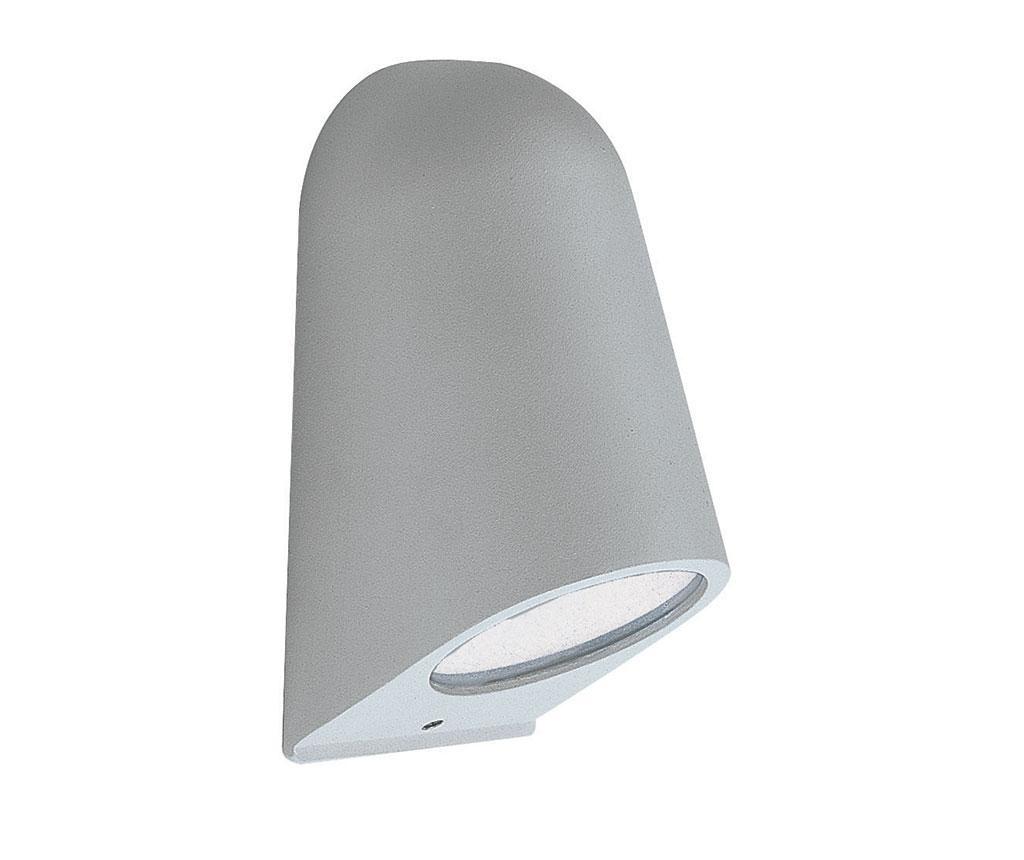 Hydra Silver Kültéri fali lámpa
