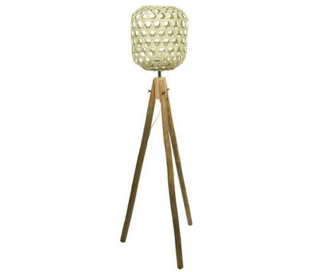 Lampadar Bambu