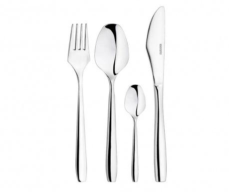 24-dijelni set pribora za jelo Tackle