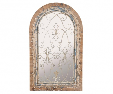 Decoratiune cu oglinda Juditte