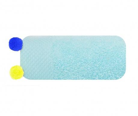 Prosop de baie Candy Blue 30x50 cm