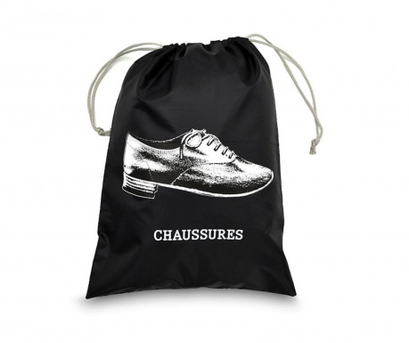 Saculet pentru pantofi Chausseres