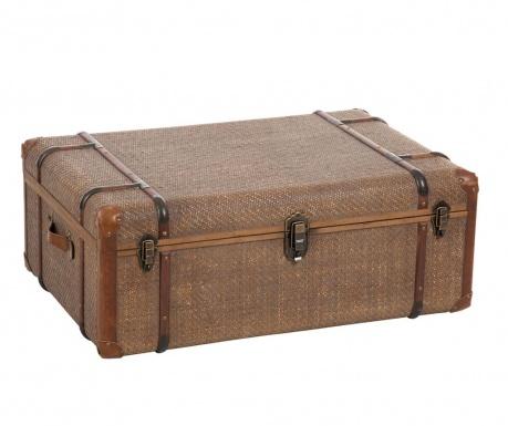 Dekorační cestovní kufr Souvenir