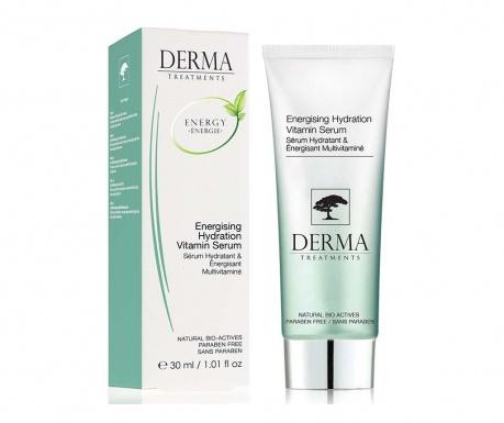 Hidratantni serum za lice Energising Hydration 30 ml
