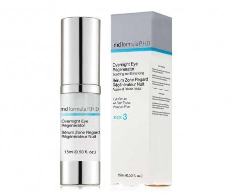 Noćni obnavljajući serum za područje oko očiju Cell Renewal 15 ml