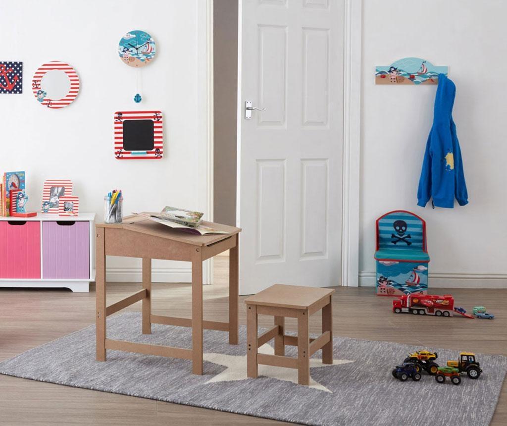 Otroški stol Pirate