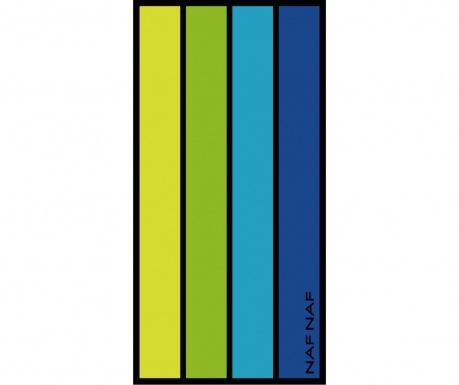 Prosop de plaja Marinha Blue 90x180 cm