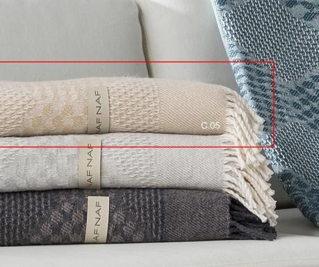 Одеяло Arleth Beige 130x170 см