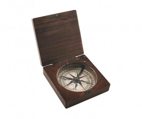 Kompas Lewis and Clark