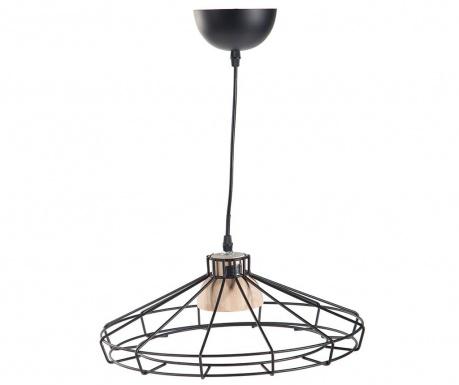 Závesná lampa Maryella