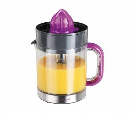Електрическа сокоизстисквачка за цитруси Lourdes Purple 1.2 L