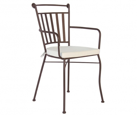 Стол за екстериор Duke Armrest