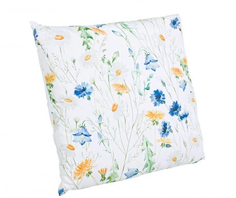 Okrasna blazina Meadow Green 45x45 cm