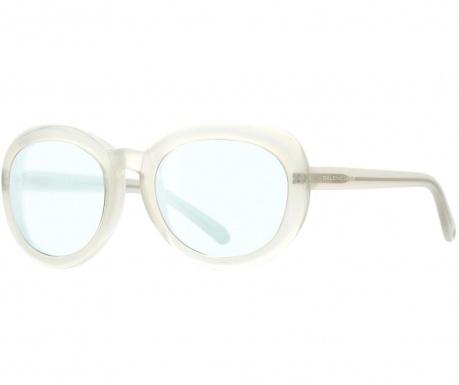 Okulary przeciwsłoneczne damskie Balenciaga Round