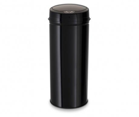 Edel Black Szemetes kosár mozgásérzékelővel 42 L
