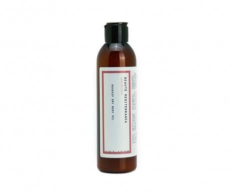 Rosehip Dry Test- és hajolaj 200 ml