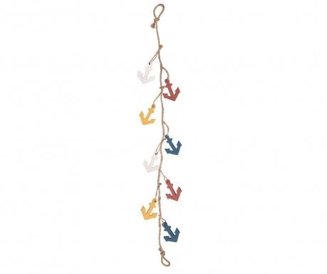 Tiny Anchors Felfüggeszthető dekoráció