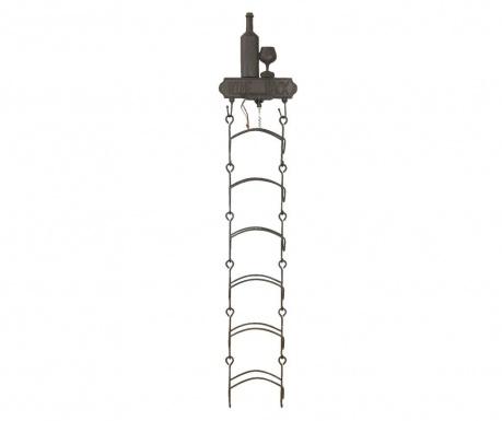 Ladder Borospalack tartó