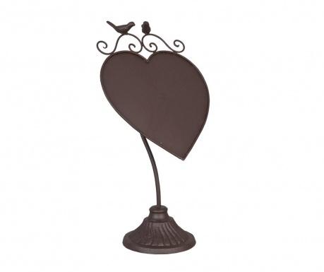 Love Birds Emlékeztető tábla