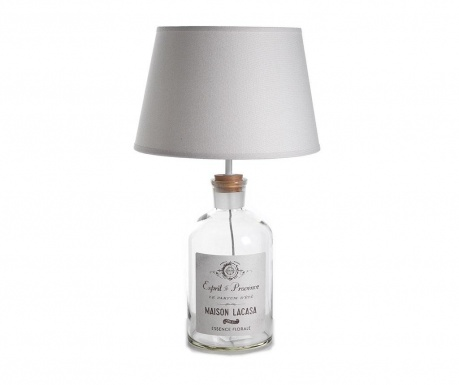 Bottle Éjjeli lámpa