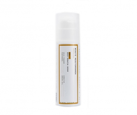 Gold Keratin Hajszérum 150 ml