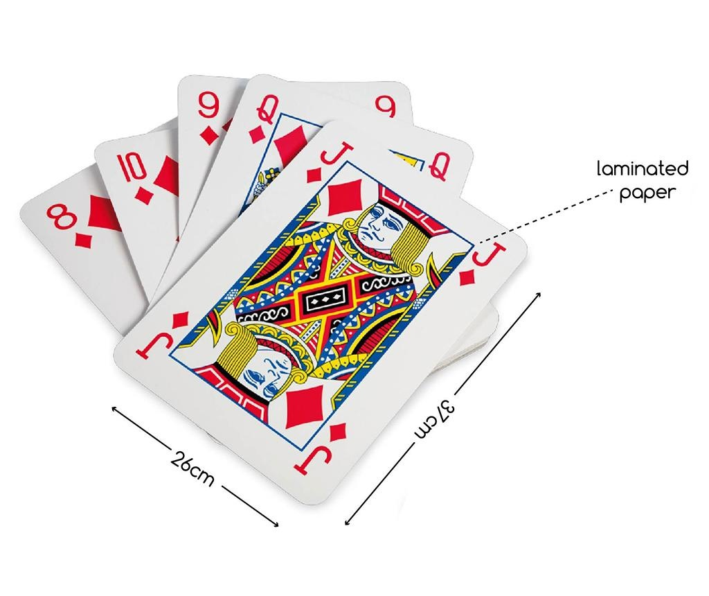 Joc de carti Giant