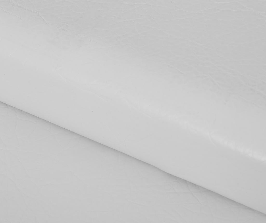 Bancheta pliabila Simple White