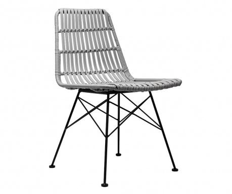Židle Surabaya Grey