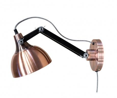 Dexter Chrome Fali lámpa