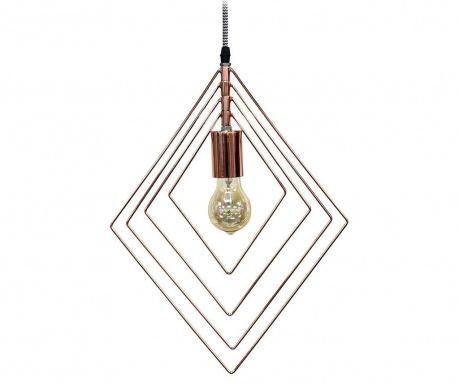 Závěsná lampa Graphic