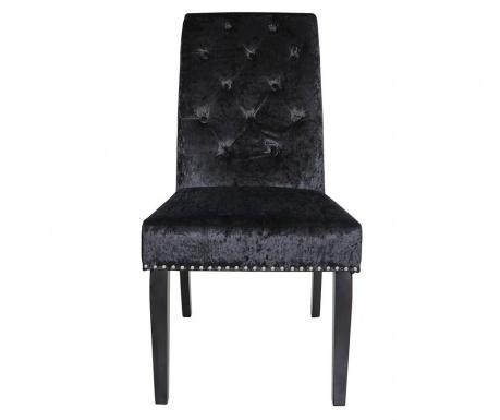 Židle Reuben Black