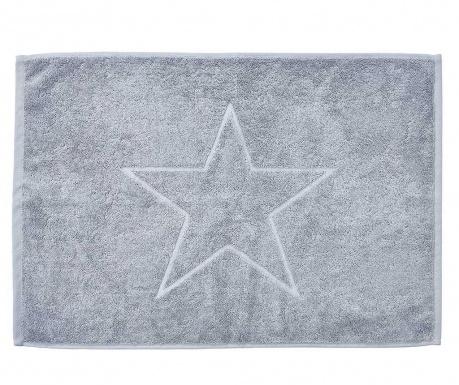 Кърпа за крака Star Style Grey 50x70 см