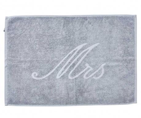 Uterák na nohy Mrs Style Grey 50x70 cm