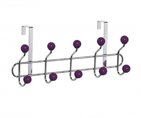 Ball Purple Ajtófogas