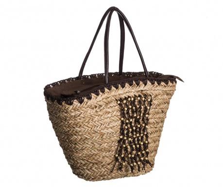 Plážová taška Fendi