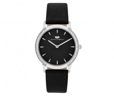 Дамски ръчен часовник Rhodenwald & Söhne Olandia Black