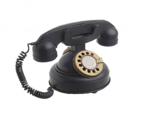 Dekoracja Vintage Phone