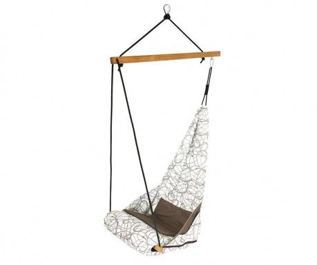 Hamac tip scaun Hang Solo Macchiato