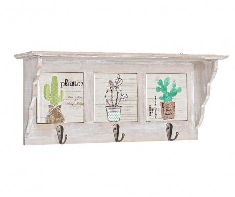 Obešalnik Cactus