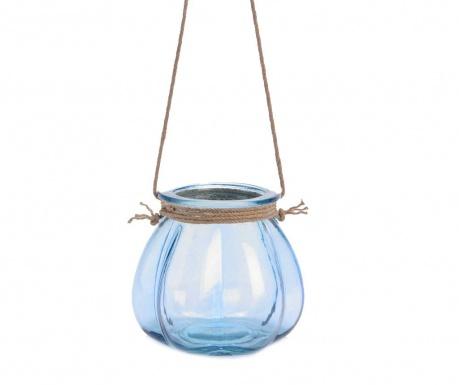 Gypsy Blue Felfüggeszthető  gyertyatartó