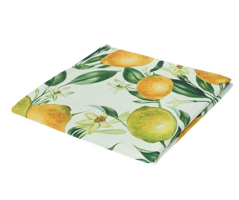 Stolnjak Lemons 140x140 cm
