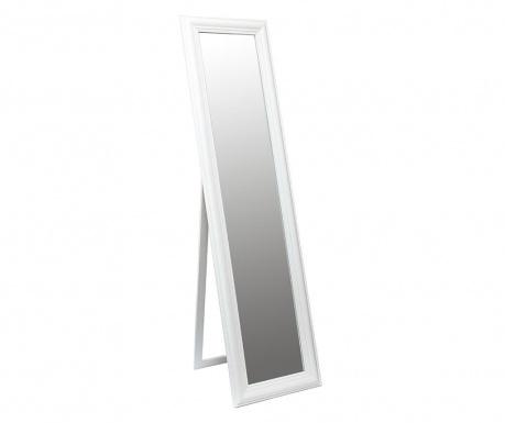Podlahové zrcadlo Dakota White