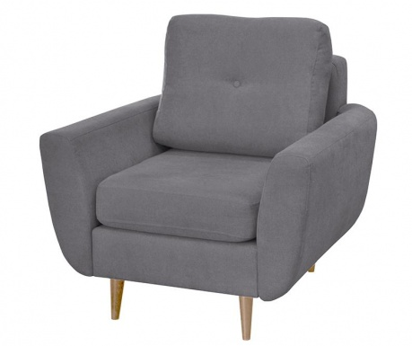 Flower  Grey Fotel